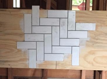 Tiling practice #1